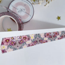 Load image into Gallery viewer, Blossom - Washi Tape
