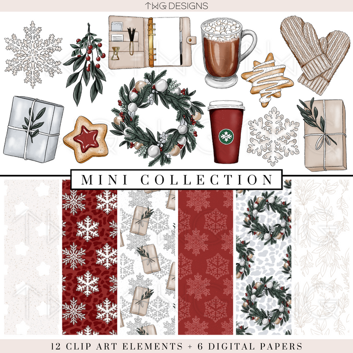 Holiday Mini Collection