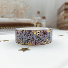Load image into Gallery viewer, Washi Tape, Magic Bloom - Washi Tape - TWG Designs