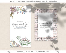 Load image into Gallery viewer, Mini Collection, Dino Party Mini Collection - TWG Designs