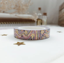 Load image into Gallery viewer, Washi Tape, Stardust - Washi Tape - TWG Designs
