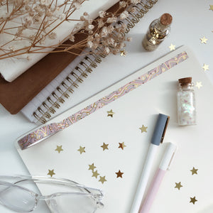 Washi Tape, Stardust - Washi Tape - TWG Designs