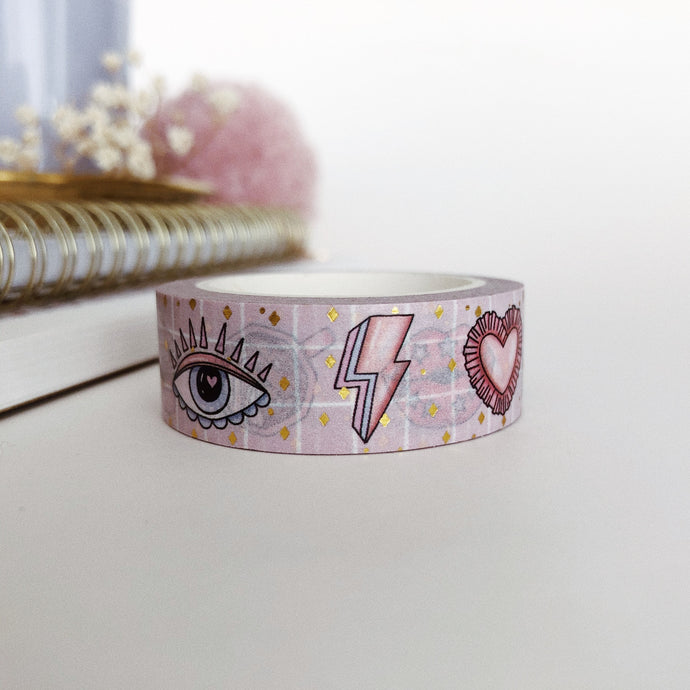 Good Daze - Washi Tape