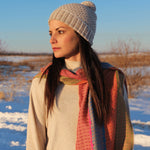 Baby Alpaca Wool Winter Clothing and Accessories by Peruvian Nuna