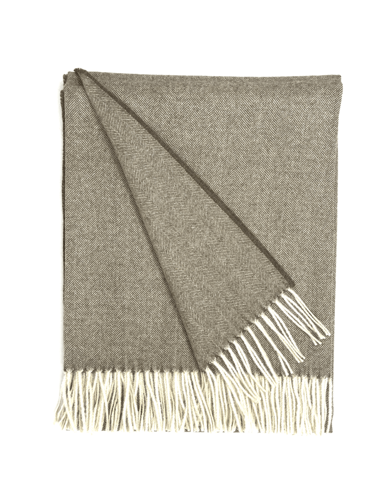 Load image into Gallery viewer, Chani Alpaca Wool Blanket-Peruvian Nuna