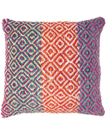 Chaski Handwoven Wool Pillow Cushion Cover
