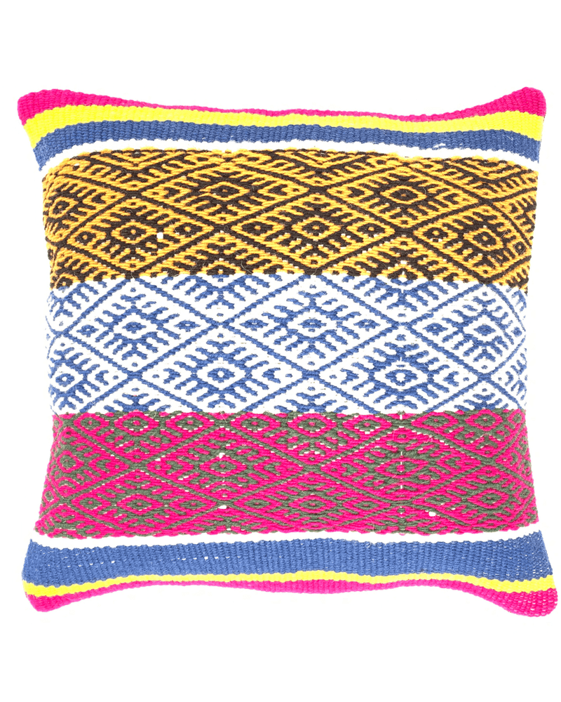 Munay Handwoven Cushion Cover