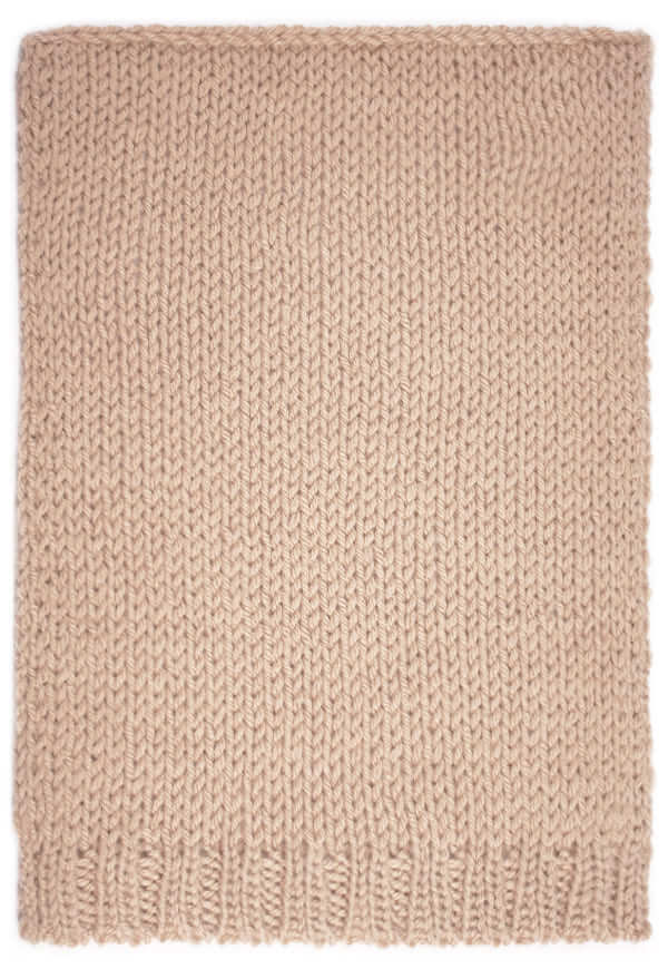 Load image into Gallery viewer, Peruvian Nuna Yarn Natural - Light Brown