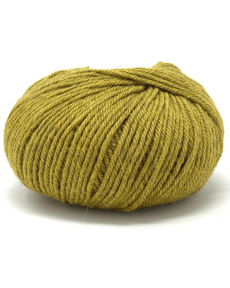 Load image into Gallery viewer, Peruvian Nuna Yarn Sami DK - Melange Yellow
