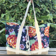 Flor da Mata Brazil⎜ Custom Weekend Bag Daniela