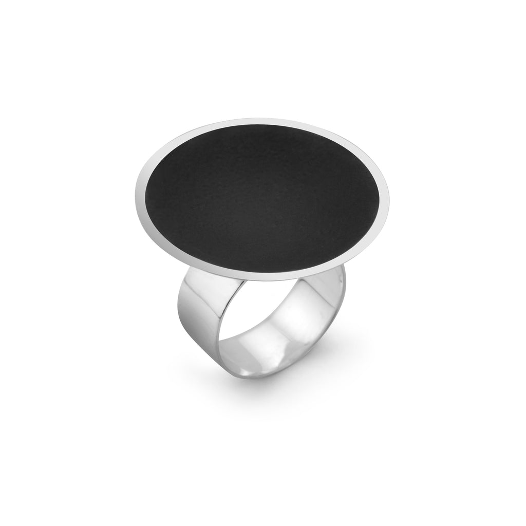 The Minimalist Single Ring