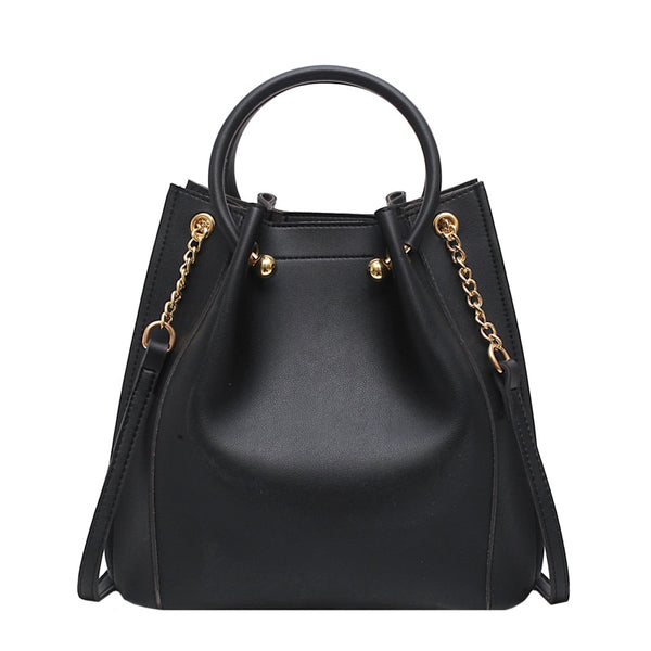 The Bodacious Betty Bucket Hand Bag