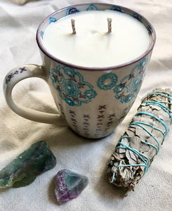 Chill Vibe Original Candles