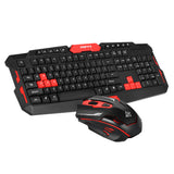 H.P.G. Wireless Keyboard Mouse Bundle - High Ping Merch early black friday deals