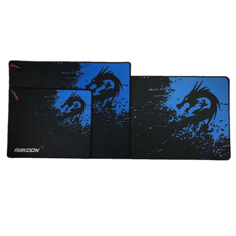 Blue Dragon Large Gaming Mouse Pad - High Ping Merch early black friday deals