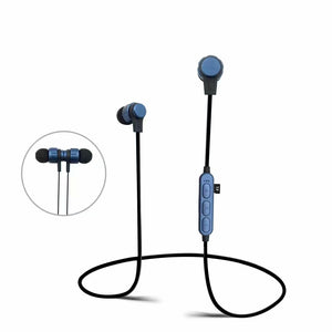 Magnetic Stereo Bluetooth Headphone - High Ping Merch early black friday deals