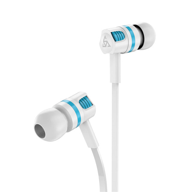 H.P.G.  Earphones With Mic - High Ping Merch early black friday deals