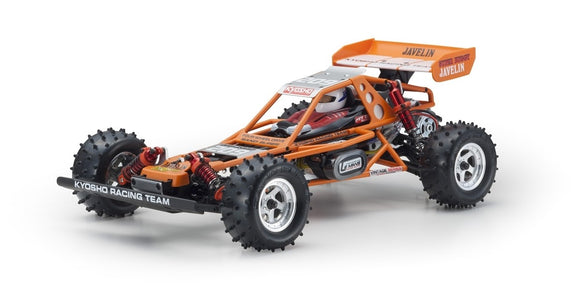 Kyosho 30618 1/10 4WD EP Racing Buggy JAVELIN Kit