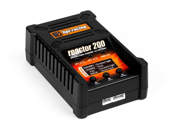 HPI 118052 Reactor 200 Charger (Aus)