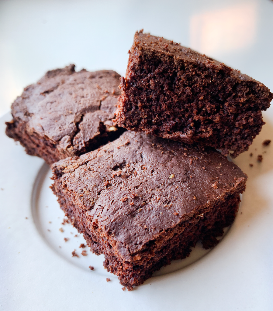 Dairy-Free Chocolate Bread