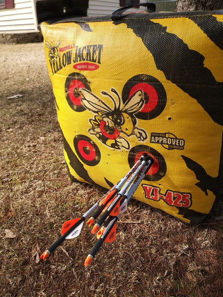First Ever - Ravin 200 Yard Crossbow