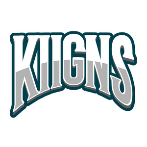 Kiigns Hunting logo for website.