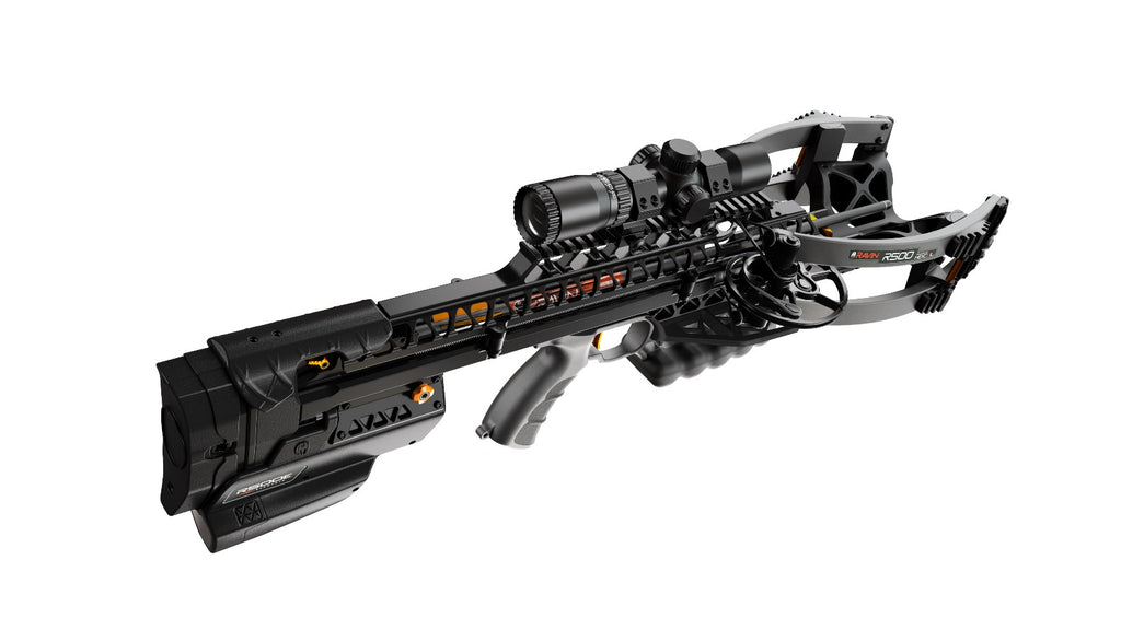 Ravin R500E Crossbow Package.