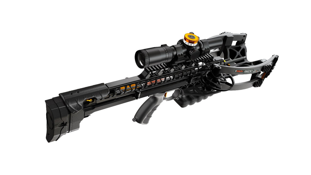 Ravin R500 Sniper Crossbow Package.