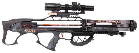 Ravin R29X Sniper Crossbow Package for sale at Kiigns.com.