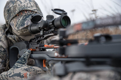 Kiigns Hunting offers a look at US Crossbow Regulations by State.