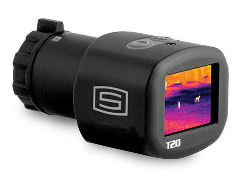 Sector T20X Thermal Imager Scope available at Kiigns.com.