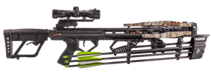 Bear X Constrictor CDX Crossbow Package for sale now at Kiigns Hunting.