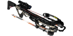 Barnett HyperTac 420 Crossbow Package for sale now at Kiigns Hunting.