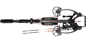 Barnett HyperTac 420 Crossbow Package for sale today at Kiigns Hunting.