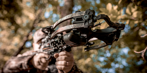 2021 Barnett HyperTac 420 Crossbow Package for sale now at Kiigns Hunting.