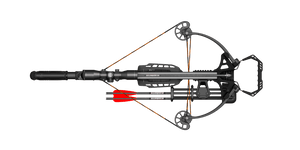 Barnett Explorer XP380 Crossbow Package available for sale at Kiigns Hunting.