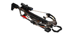 Barnett Explorer XP400 Crossbow Package for sale now at Kiigns Hunting.