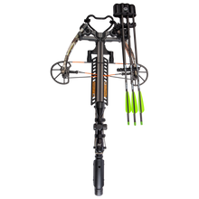 Bear X Constrictor Crossbow Package for sale now at Kiigns Hunting.