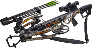 Bear X Constrictor Crossbow Package for sale at Kiigns Hunting.