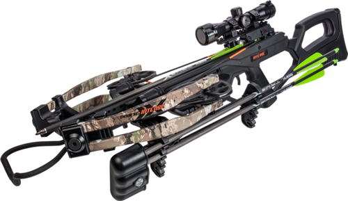 Bear X Intense Crossbow Package for sale at Kiigns Hunting.