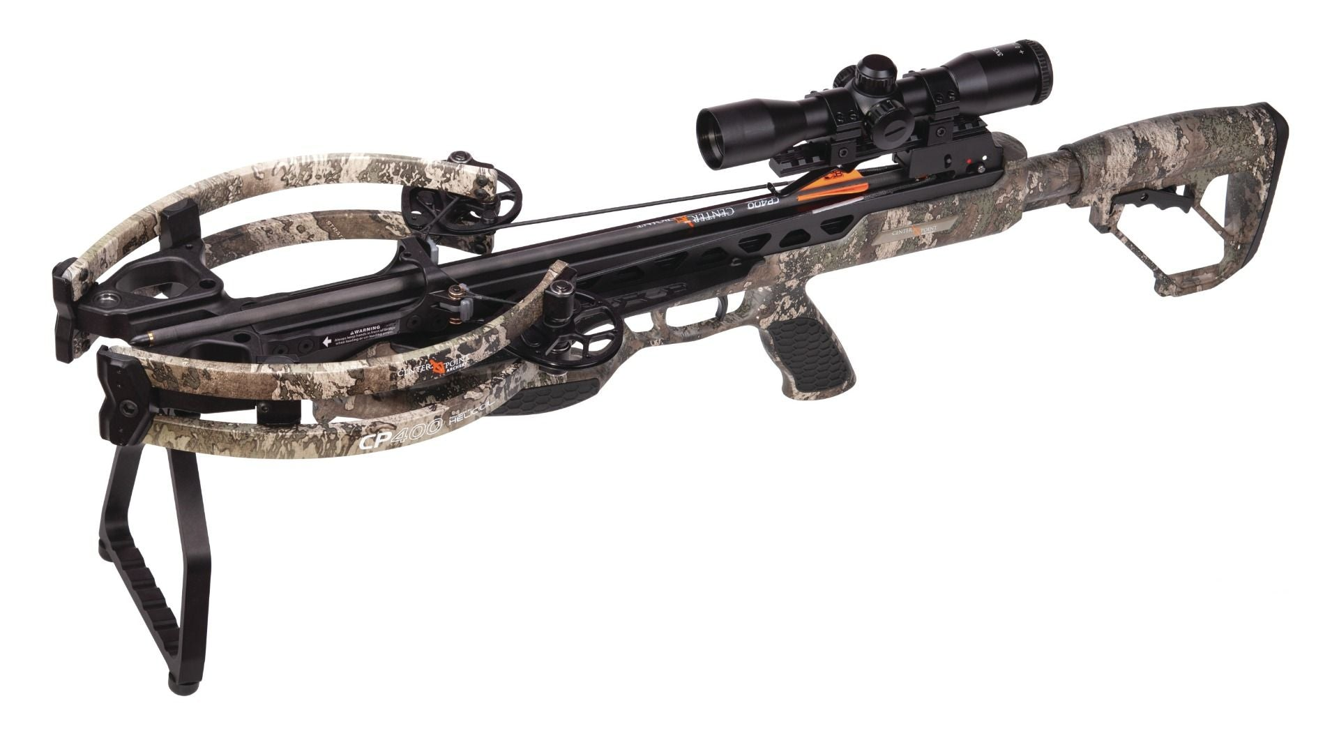 CenterPoint CP400 Crossbow Package for sale at Kiigns Hunting.