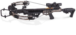 CenterPoint Heat 415 Crossbow Package for sale at Kiigns Hunting.