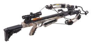 CenterPoint Mercenary 390 Crossbow Package for sale now at Kiigns Hunting.