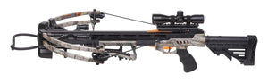 CenterPoint Sniper Elite 370 Crossbow Package for sale now at Kiigns Hunting.