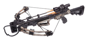 CenterPoint Sniper Elite 370 Crossbow Package for sale at Kiigns Hunting.