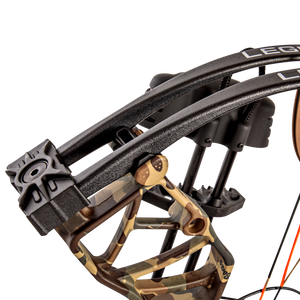 Fred Bear Camo Legit Compound Bow for sale for less at Kiigns Hunting.