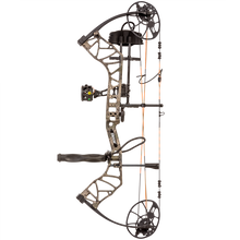 Fred Bear Legit Compound Bow Truetimber Strata for sale at Kiigns Hunting.