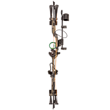 Fred Bear Legit Compound Bow Truetimber Strata for sale now at Kiigns Hunting.