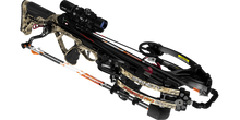 Barnett HyperTac Pro 430 Crossbow Package available at Kiigns Hunting.