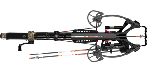 Barnett HyperTac Pro 430 Crossbow Package available for sale at Kiigns Hunting.